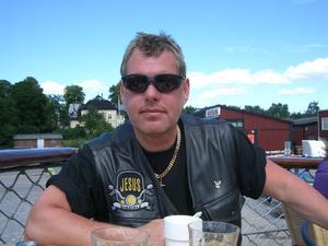 Mikael Bedrup