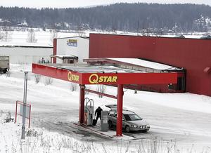 Automatstationen vid gamla Ica Kvantum ska bort.