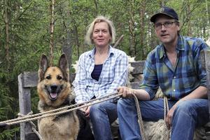Diana Sandell och Lars Danhard finns med på tidningen Lands lista Årets Lantis 2015. De finns med på en hedrande 29:e plats.