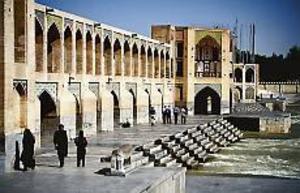 I Esfahan i Iran finns det saker som inte går att motstå. Stadens charm. Och människornas värme.
