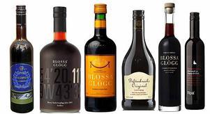 Det finns många utmanare till Blossas traditionella vinglögg och starkvinsglögg.