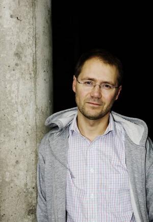 Henrik Höjer.