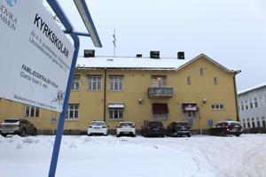 Familjecentralen Villgott är trångbodd i