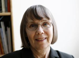 Margareta Rönnberg tycker inte att den forskning som finns kring barn och skärmar visar några entydiga resultat.