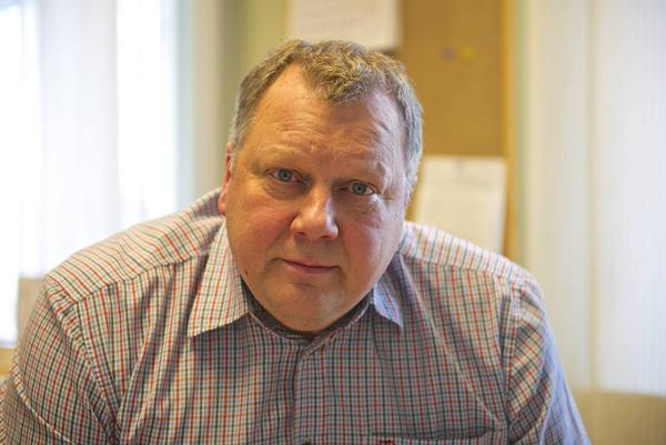 – För att behålla en bra kyrka vill vi satsa på bra verksamhet och inte administration, säger Peter Nilsson, förtroendevald i Kyrkans väl i Tännäs-Ljusnedals församling.