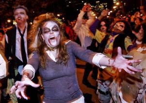 Trendiga: Zombies.