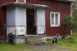 Skjutningen i Ede ägde rum i en av de två anhållna personernas bostad.