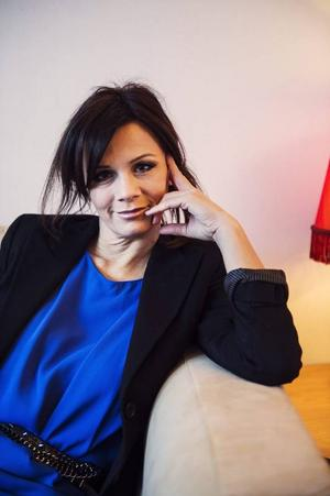 Lena Philipsson.Foto: Robin Haldert/TT