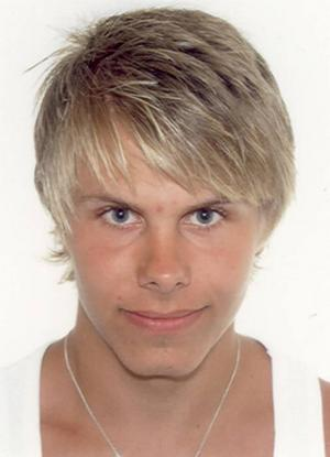 David Gustavsson.