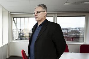 Anders L Johansson.