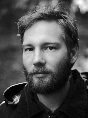Poet som berör. Kristofer Flensmarck.