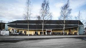 Z-hallen ska rivas, beslutade Östersunds politiker när kommunstyrelsen sammanträdde onsdag förmiddag.
