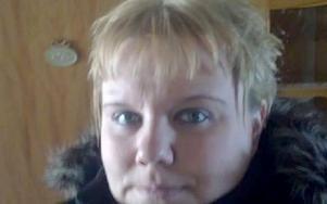Jenny Andersson, Ludvika– Jag tittar bara på uttagningarna, resten är tråkigt, och jag tycker att juryn kan vara lite väl hårda. Foto: