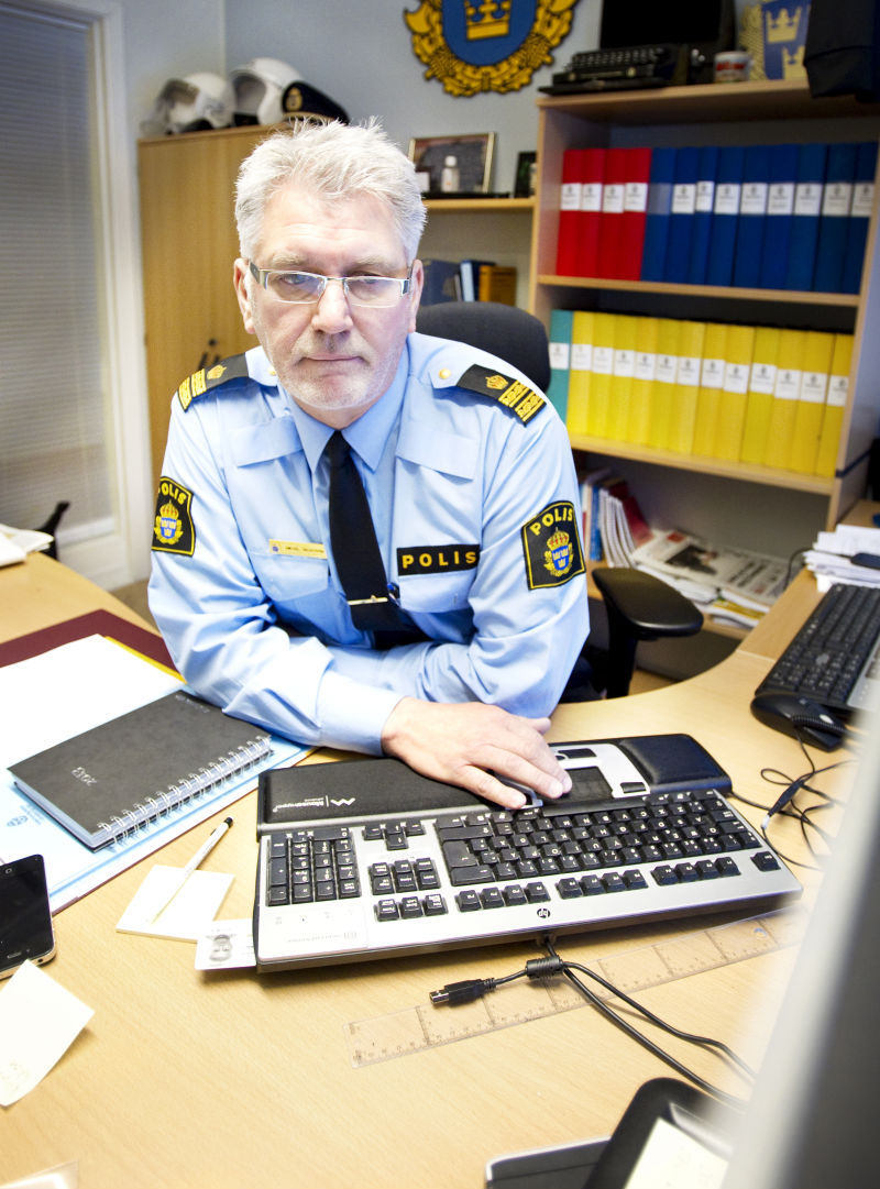 Polisen kan fa lattare att hamta information