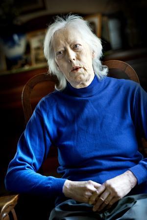 Vill veta vad som hände. –Jag vill få svar på vem som inte lät min dotter Maria leva, säger Solveig Andersson.