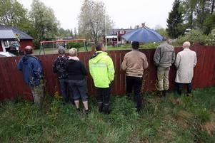 Miljödomstolen sa nej till hästar i hagen i Bäck.