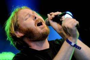 Mattias Alkberg ska ge ut ett konceptalbum på Gävlebolaget Lamour Records.