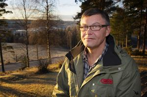 År 1989, efter tjugo år i huvudstaden flyttade David Johnsson och hustrun Irene till hennes hembygd i Östansjö, Mellansel.