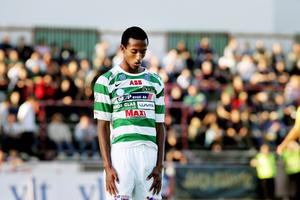 18-årige Temesgen Berhane, 2006.