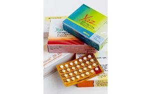 Landstinget ska subventionera preventivmedel även i fortsättningen. Och nu till kvinnor till och med 25 år. Foto: christine olsson/scanpix