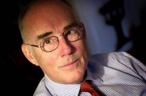 K G Scherman: AP-fondernas hårdaste kritiker.