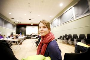 Martine Eng fick beröm när hennes medborgarförslag mot mobbing togs upp på kommunfullmäktige.