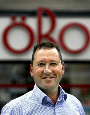 Ulf Rohlén, vd på Öbo, har förtroende för Västerstaden som ska köpa drygt 500 lägenheter av Öbo.