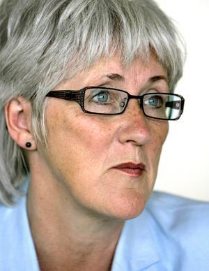 – Vi utreder både den samverkan vi har och söker efter fler samverkansområden, säger Marianne Skinnars-Bruno.
