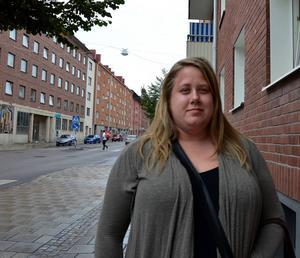 Emilie Melander, 25 år, KomiJobb, Nacksta: