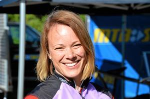 - Vi kommer att ha tävlingar på gång hela tiden kopplat till vår webbsida för MTB-cykling, säger Katarina Rönnbacka Nybäck, utvecklingsledare för cykelturism i Region Örebro län.