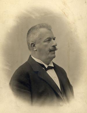 I år är det 130 år sedan Axel Lidman tog över tidningen som ägare och ansvarig utgivare. Han kom att betyda mycket för landsortgtidningarnas utveckling.