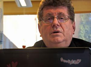 Jan Bohman (S), säger att pridefestivaler i Dalarna ska uppmärksammas i Borlänge.