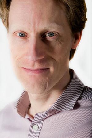 Magnus Norberg, doktorand vid Miun och Uppsala universitet.
