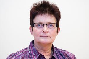 Birgitta Sedin, Kristdemokraterna:– Jag fick bilden av henne som en väldigt positiv, drivande och engagerad människa.