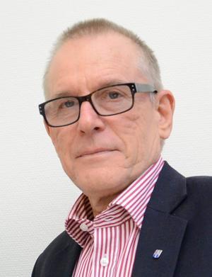 Samverkan är nödvändigt i framtiden för en liten kommun, anser tf kommunchef Hans Karlsson.
