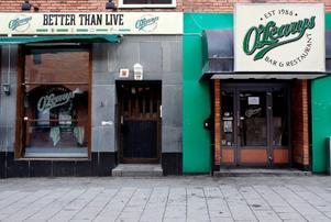 Allstar öppnar ny sportbar i O'Learys gamla lokaler i Åre. Vad gäller en etablering i Östersund är inget spikat.