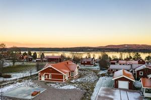 Västanvik Trekantsvägen 8. Foto: Länsförsäkringar Fastighetsförmedling