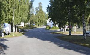 Gamla regementet LV5 stängdes 1982 och har länge varit utpekat som lämplig bostadsmark.