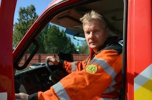 Stig Erikssons råd till husvagnsägarna, undersök däcken ordentligt innan ni ger er ut på vägarna.