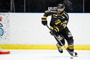 Var kommer Daniel Muzito-Bagenda ta plats i Örebros uppställning? Foto: Johanna Lundberg/BILDBYRÅN