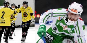 BILD: Fredrik Carlsson/Ulf Palm (TT)