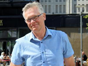 Efter fyra års förordnande slutar Anders Lerner som direktör för kultur- , idrotts- och fritidsförvaltningen.