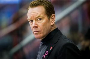 Niklas Eriksson. Bild: Johan Bernström/Bildbyrån