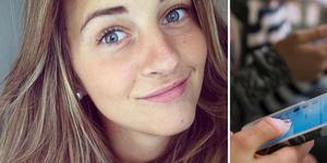 Bilder: Privat/TT. Jenny Bergvall är krönikör på ÖP och från Hammarstrand.