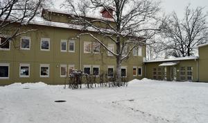 Tjärna förskola får ta över hela den tidigare utbyggnaden när Tjärnaskolan byggs ut mot Masergatan.