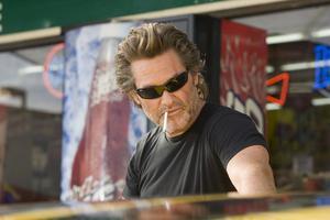 Kurt Russell fick sin stora comeback i Quentin Tarantinos film