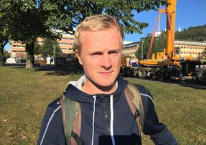 Jonne Liukkonen.