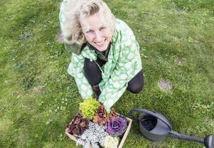 Foto: Arkiv Lina WahlnemoNärproducerad mat av högsta kvalitet har alltid varit starkt förknippat med Eva Hallin.