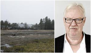 Olle Jansson (S) ordförande barn- och skolnämnden Norrtälje. Foto:  Mattias Hansson/Anna Müller