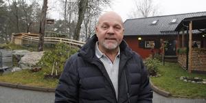 Patrik Thorsell anser att det borde vara en bättre samverkan mellan ideella föreningar, privata utförare, kommunala utförare samt region Västmanland och missbruksvården.